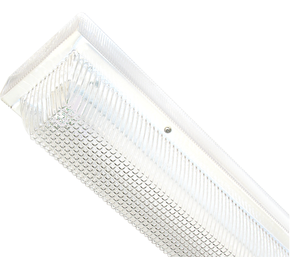 Strip Luminaires ETL Listed for Wet Locations by W.F.Harris Lighting