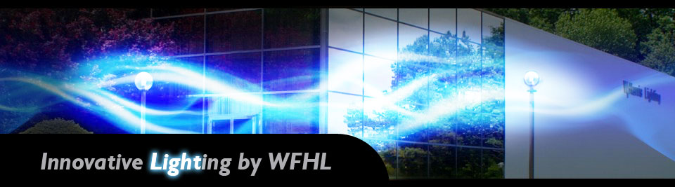 W. F. Harris Lighting - Design & Manufacturer of Innovative Lighting Solutions